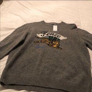 Kenzo luxury sweater